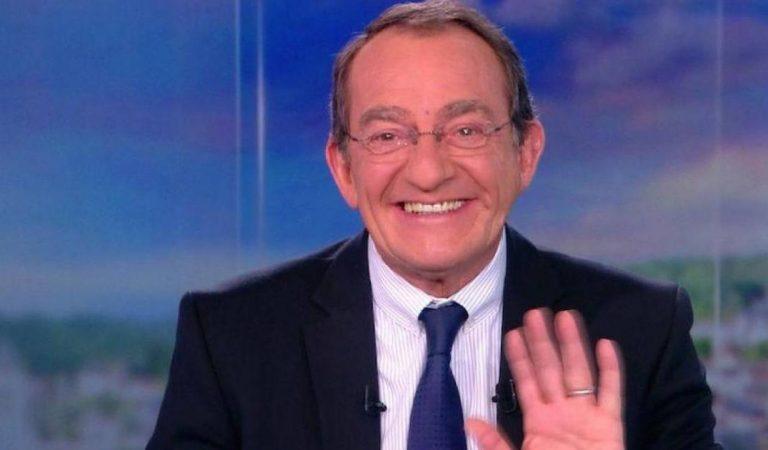 Le remplacant de Jean-Pierre Pernaut au JT de TF1 déjà trouvé ? Il approuve