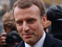 Emmanuel Macron en déplacement : va-t-il démissionner ?