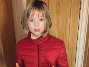 Maddie McCann avant sa disparition : la fillette est-elle en vie ?