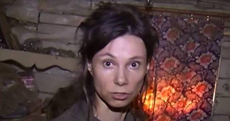 Nadezhda Bushuyeva.