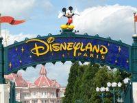 date réouverture Disneyland Paris