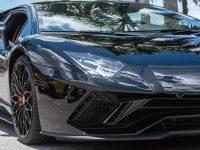 Une Lamborghini : une voiture de luxe conduite par un chômeur, interpellé pour trafic de stupéfiants