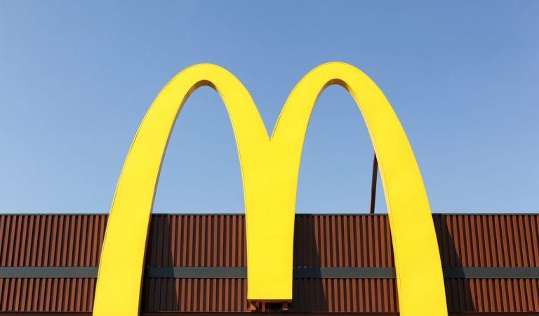 McDonald's dévoile sa (magnifique) collection de maillots de bain