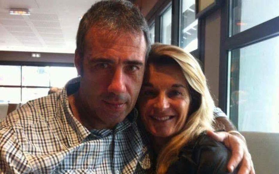 Philippe et Véronique Monguillot.