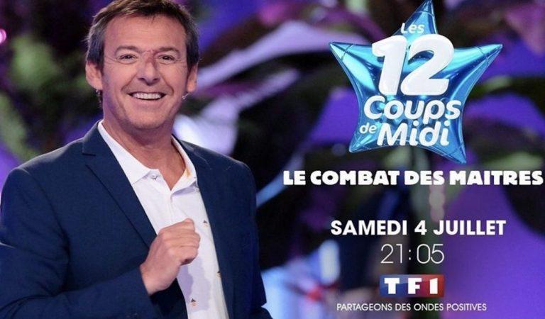 Les 12 Coups de Midi : Jean-Luc Reichmann annonce le combat des maîtres et dévoile la liste des invités