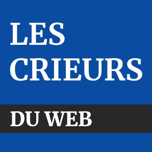 Les Crieurs du web logo