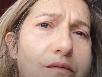 Cécile, mère de famille agressée par un dealer à Lille.