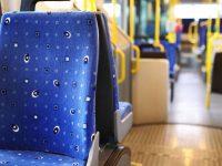 Un bus à Bayonne.
