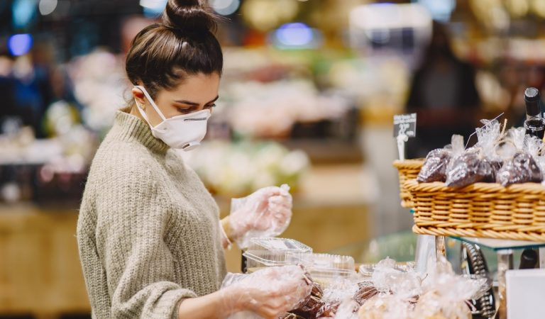 Coronavirus : les endroits où le risque de contamination est le plus élevé
