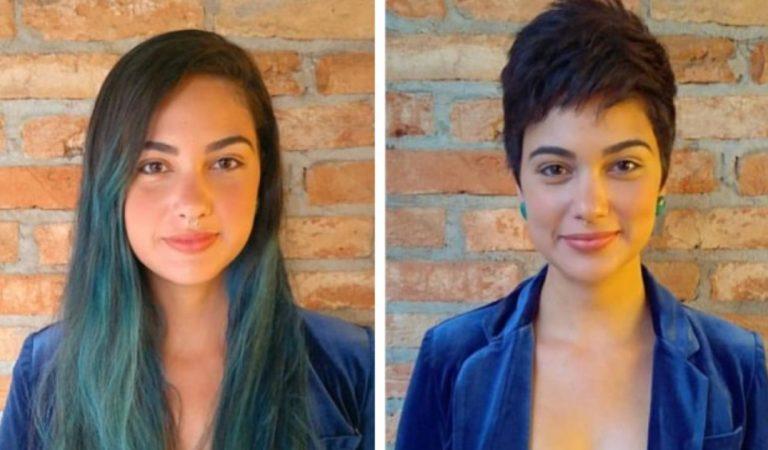 Avant/Après : 15 femmes qui ont osé une coupe de cheveux radicale