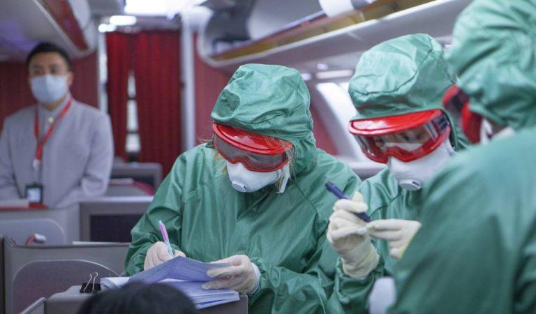 Covid-19 : la Chine accuse un autre pays européen d'être à l'origine du virus