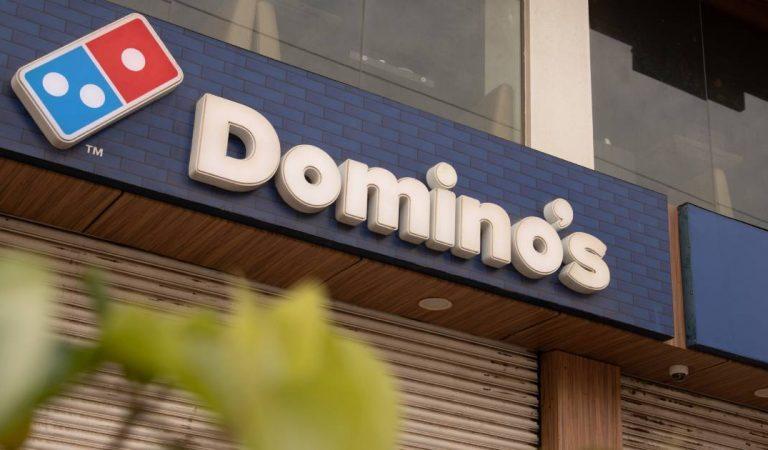Révélations chocs de L214 : les pizzas de Domino's en France contiennent du poulet brésilien élevé dans des conditions atroces
