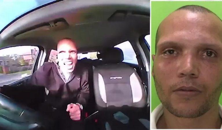 Il vole une voiture et percute à mort un retraité, un jour après sa libération de prison