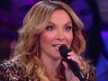 Hélène Ségara dans La France à un incroyable talent.