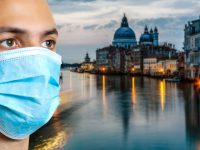 durcissement sanctions non-respect port du masque Italie