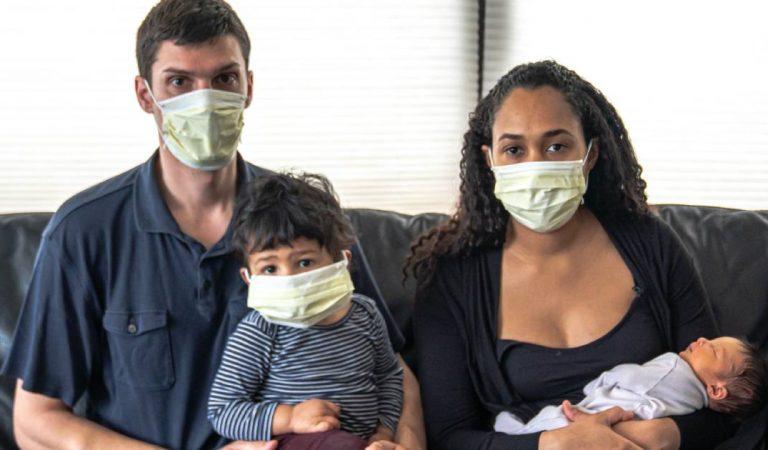 Masques obligatoires : quel est le budget mensuel par famille ?