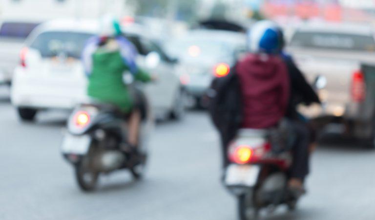 Enfant percuté par un motard qui prend la fuite : le suspect remis en liberté