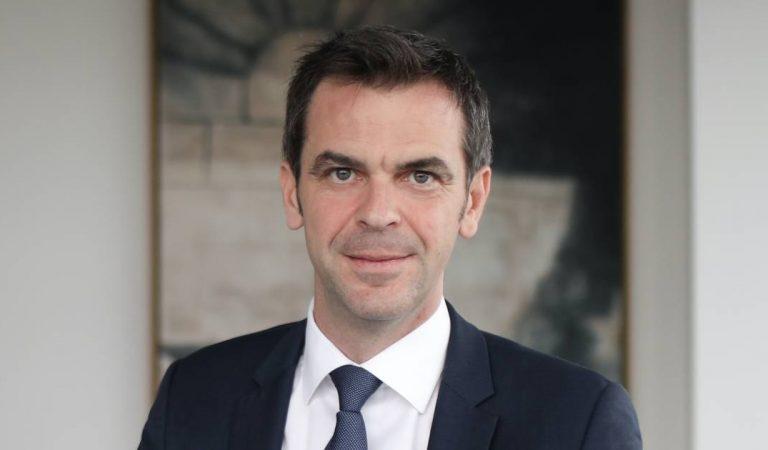 Olivier Véran, ministre de la Santé, évoque un second confinement