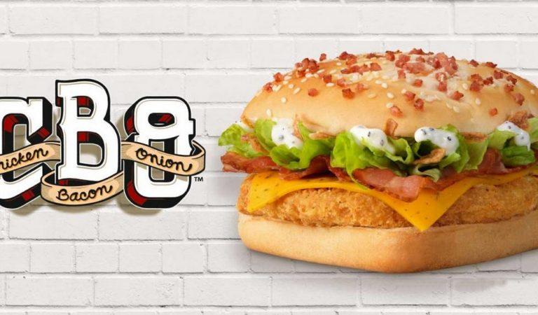 La meilleure recette pour faire le fameux CBO de McDonald's à la maison !