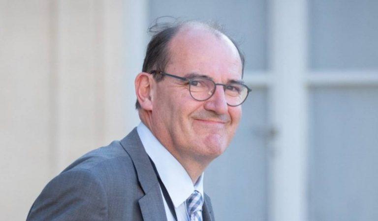 Jean Castex s'habillerait comme un « plouc de la campagne » selon ses collègues d'En Marche