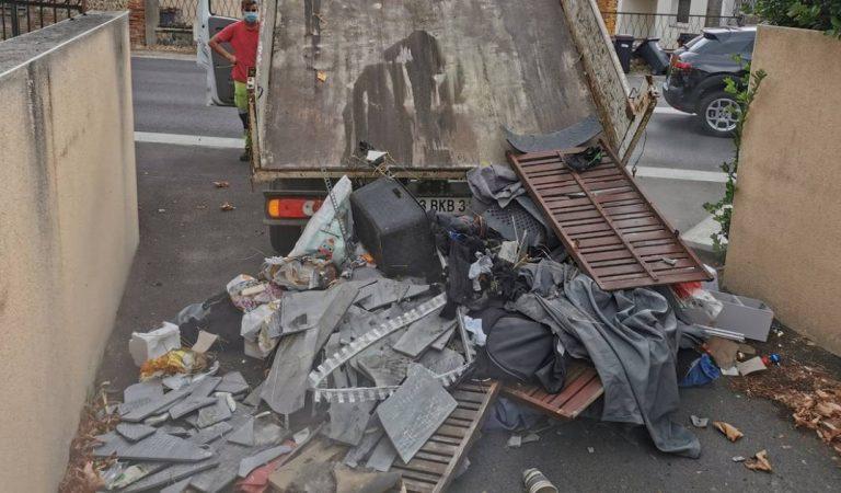Un maire rapporte un dépôt sauvage au domicile du pollueur : « Retour à l'envoyeur ! »