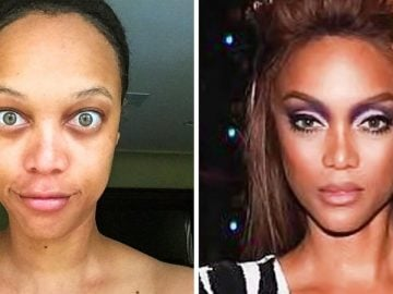 photos célébrités no make up