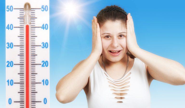 Canicule : des vagues de chaleur de plus en plus fréquentes et intenses préviennent les météorologistes