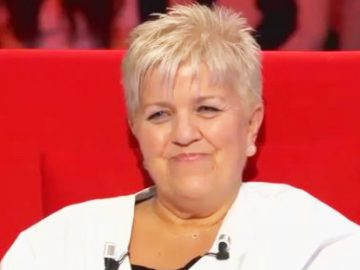 Mimie Mathy.