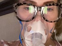 Alyssa Milano raconte son combat contre le coronavirus.