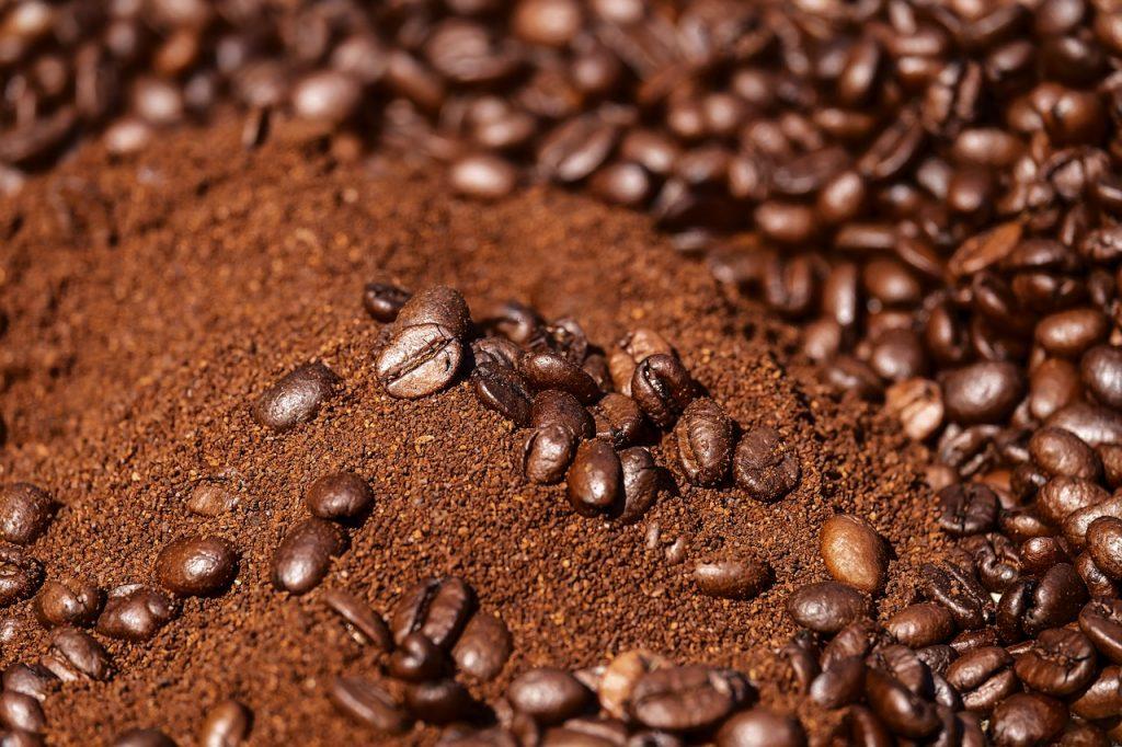 astuce contre guêpe faire brûler poudre café