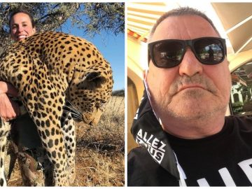 Jean-Marie Bigard insulte une chasseuse