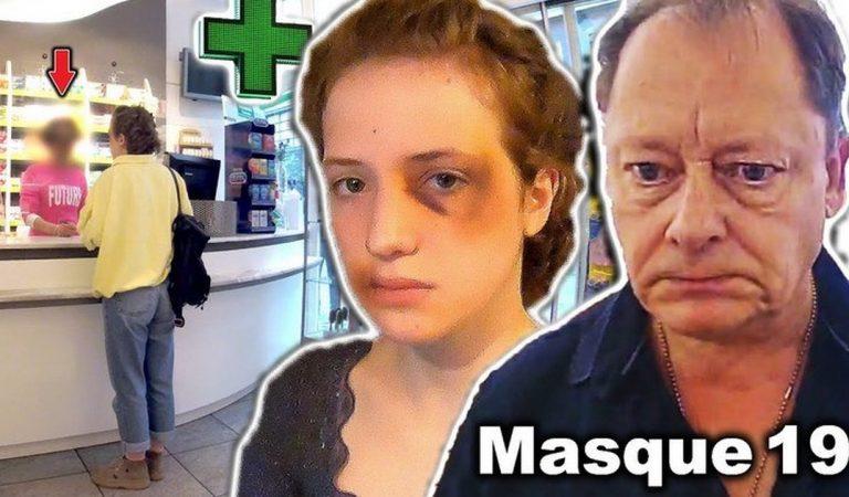 Expérience sociale : les pharmaciens connaissent-ils le code « masque 19 » qui permet de signaler discrètement les cas de violences conjugales ?