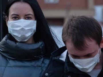 Hausse des cas de coronavirus, inquiétude à l'approche de l'hiver.