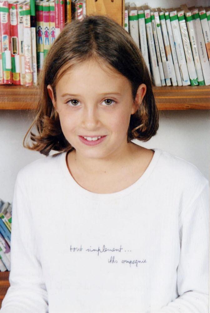 Estelle Mouzin.