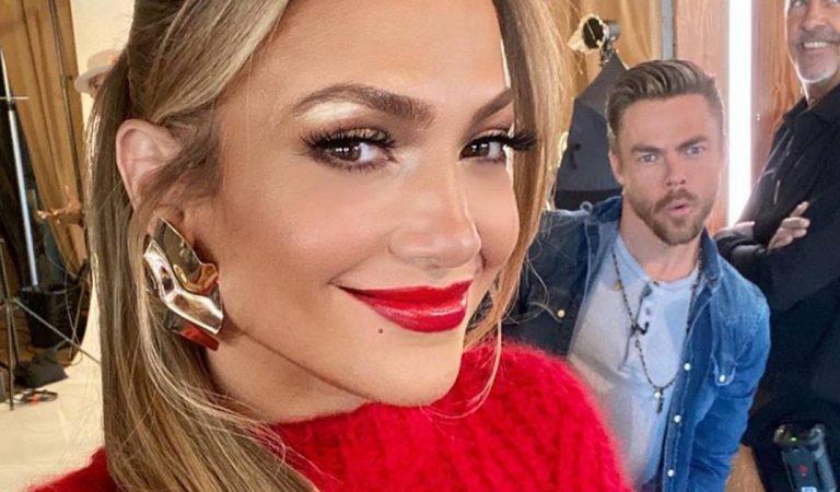 Jennifer Lopez, 51 ans, se dévoile sans maquillage : La star plus belle que jamais !
