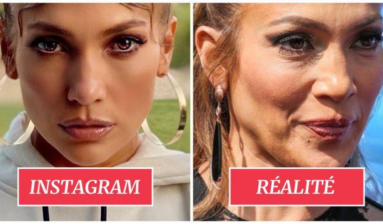 Ces 20 influenceuses mentent sur leur véritable apparence : des internautes les dénoncent