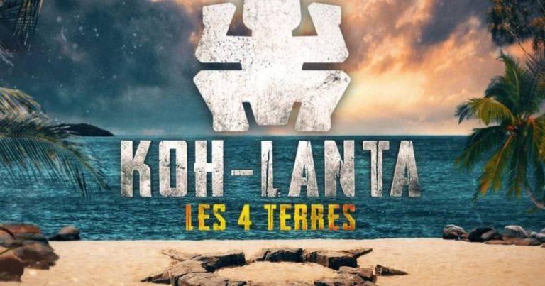 La date de sortie de la nouvelle saison de Koh Lanta 2020, les 4 Terres.