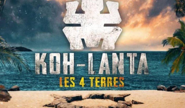 Koh Lanta : La date de la prochaine saison «Les 4 terres» enfin dévoilée !