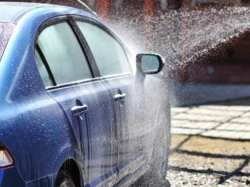 interdiction amende lavage voiture france