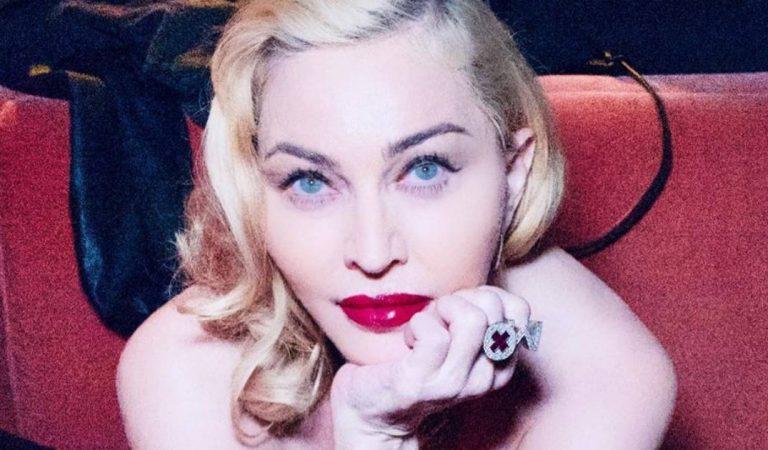 Madonna, 62 ans, accusée d'avoir abusé de la chirurgie esthétique : « tes yeux font peur »