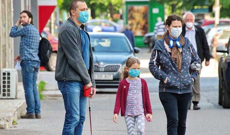 L'Ile-de-France au bord «d'un rebond épidémique» : 500 cas de coronavirus détectés quotidiennement