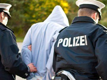 Zubyr S., migran afghan, viole deux mineures en Allemagne.