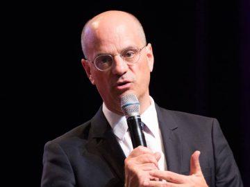 Jean-Michel Blanquer annonce le montant de la prime Covid pour les directeurs.