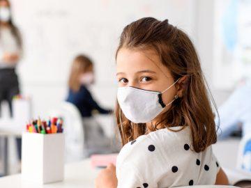 rentrée scolaire Masque obligatoire pour les plus de 11 ans : qui les paie ?