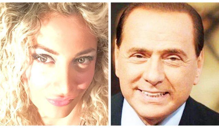 Silvio Berlusconi, 83 ans, en couple avec Marta Fascina, 30 ans : les premières photos publiques