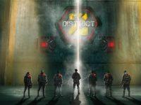 TF1 dévoile le teaser de District Z.