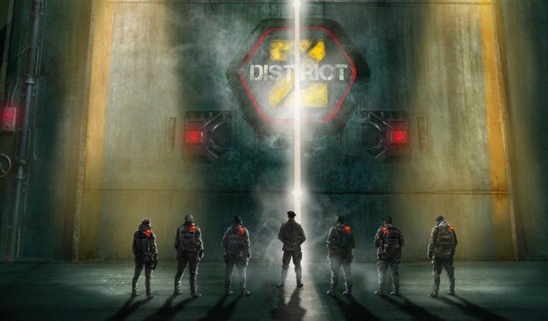 District Z : Denis Brogniart dévoile les premières images du nouveau jeu événement de TF1