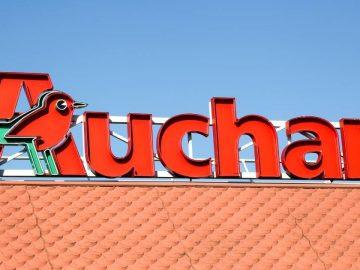 La magasin Auchan de Boulogne a mis dehors une autiste sans masque.