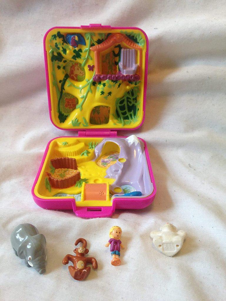 objet jouet anciens très chers eBay Polly Pocket