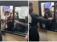 50 Cent distribue 30 000 dollars à des salariés de Burger King.